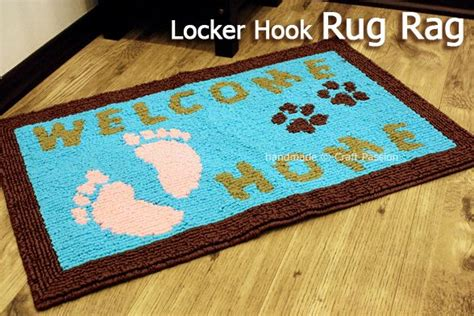 diy locker rug best 25 welcome home ideas on embroidery hoops embroidery hoop crafts and gate way