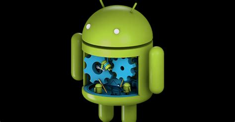 on android vendredi r 233 v 233 lation android est rempli de failles