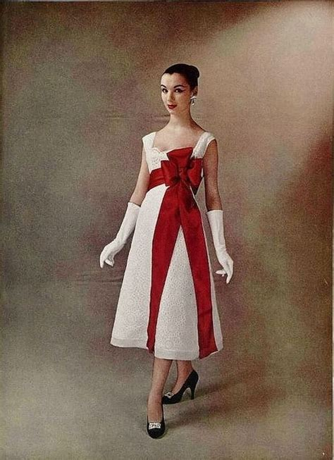Rest In Peace Jeanne Of The 1950s Pinup Fame by Jeanne Lanvin 1956 Vintage