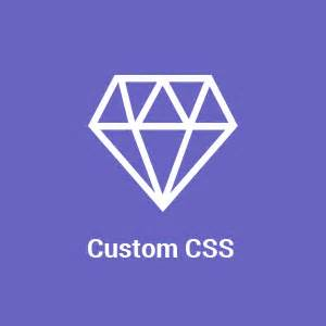 moodle theme custom css custom css for changing moodle theme impression s colour