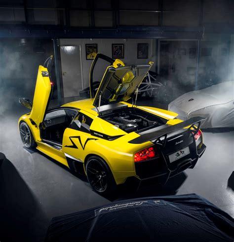 Cost Of A Lamborghini Murcielago 661bhp Lamborghini Murcielago Sv Offered By