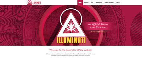 the illuminati website illuminati website untara elkona