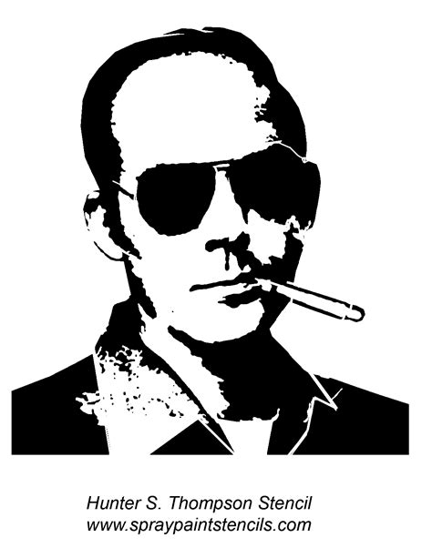 Torrent Softwares For Mac: Hunter S Thompson (HQ)