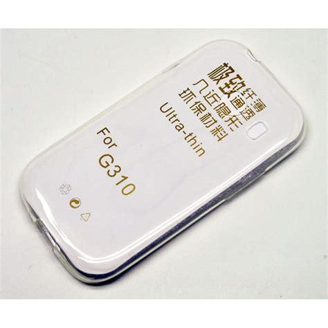 Imak Ultra Thin Tpu For Apple Iphone 77 Plus imak ultra thin tpu for samsung galaxy ace style g310