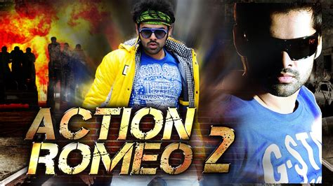film full movie south action romeo 2 south hindi dubbed hindi movies 2015 ram