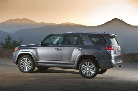 all car manuals free 2010 toyota 4runner electronic toll collection 2009 toyota 4runner pictures 4 0l gasoline automatic for sale