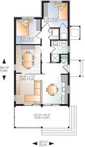 Small House Plans 700 Sq Ft House Plan W1907 Detail From Drummondhouseplans Com