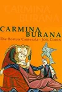 Author Burana by Carmina Burana Por An 243 Nimo