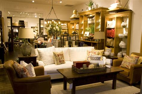 furniture home decor store editorial stock photo image of furniture and home decor store stock image image 30918393