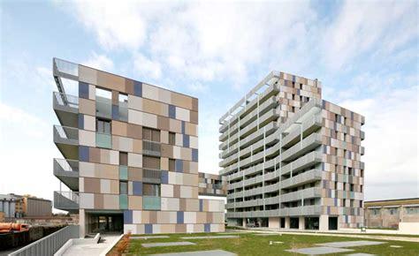ravenna harbour apartment building zucchi partners e