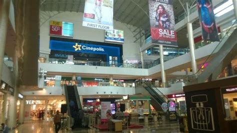 Mall   Picture of Viviana Mall, Mumbai   TripAdvisor