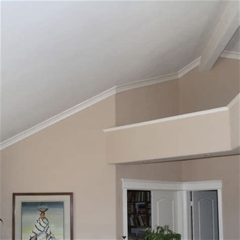crown molding for vaulted ceiling pin by k b on crown molding on vaulted ceiling