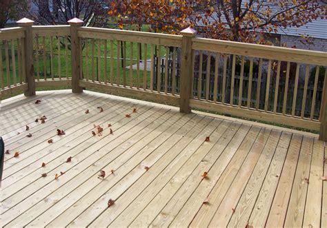 decks home remodeling dayton ohio