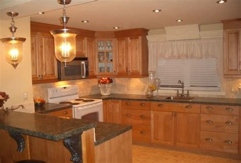 mobile homes kitchen designs extreme single wide home remodel