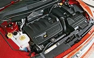 2007 dodge caliber engine photo 16
