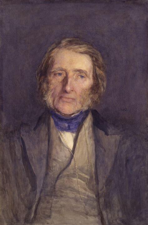 John Ruskin The Argument Of The Eye