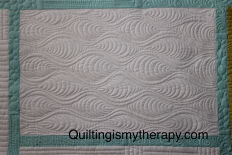 Design A Quilt Machine by Quilting Is Therapy Signature Quilting Quilting Is