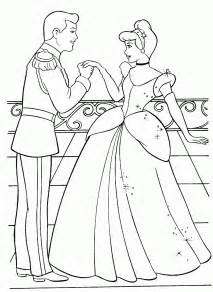 cinderella coloring pages free coloring pages of cinderella with