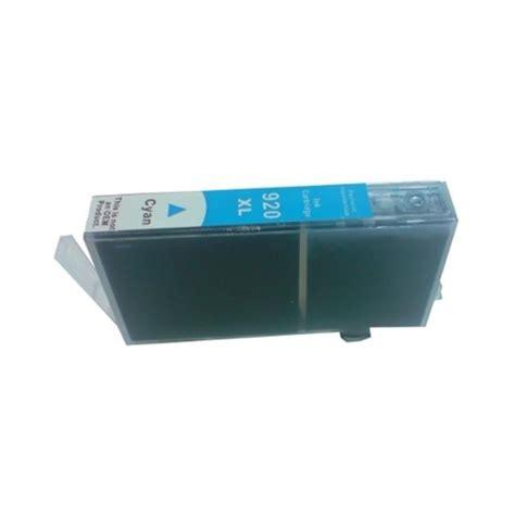 Cartridge Tinta Bekas Hp 920 Cyan Cd972aa hp 920xl cyan compatible inkjet cartridge aussie bulk discounting