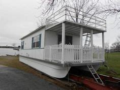 amsterdam party boat from hull trailerable pontoon houseboats for sale trailerable