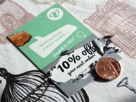how to make your own scratch cards 72 best images about make up event ideas on