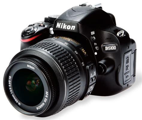 Kamera Nikon D5100 nikon d5100 review
