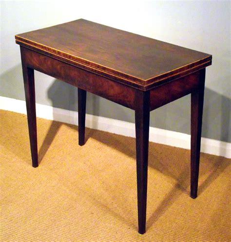 georgian mahogany tea table antique side table antique