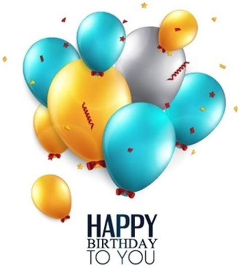 happy birthday design ai free download happy birthday images free vector download
