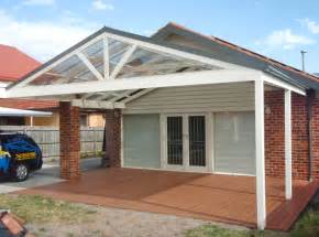 Gabled Pergola by Flat Roof Pergola Design Joy Studio Design Gallery