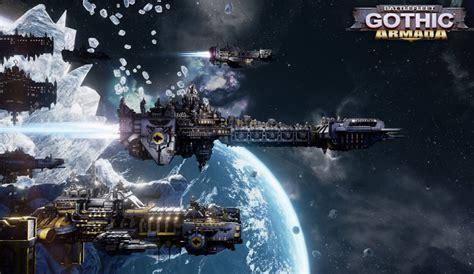 sci armada sci fi rts battlefleet armada gets fresh batch of