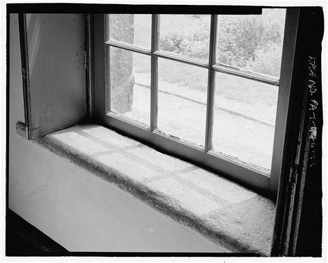 interior window sills 44 interior detail sill east study window this