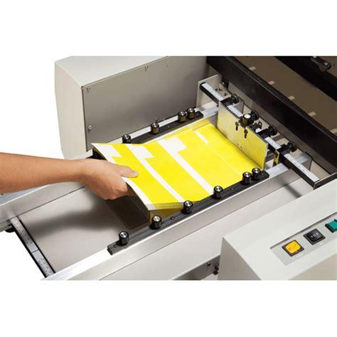 formax fd120 card cutter template fd 4400 cut sheet burster formax