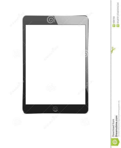 black ipad mini editorial photography image