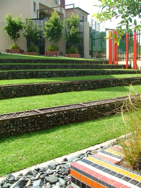 Gabion Walls What They Are And How To Use Them In Your Gabion Garden Wall