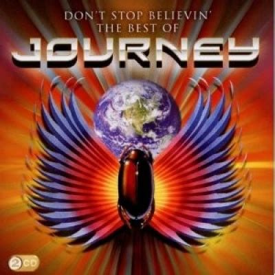 Journey To Be Employer Of Choice Soft Cover don t stop believin the best of journey journey songs reviews credits allmusic