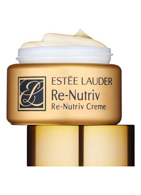 Moisturizer Estee Lauder est 233 e lauder re nutriv moisturizer verzorgende 24 uurs
