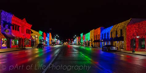 rochester michigan xmas lighting big bright light show rochester mi photographer part of photography