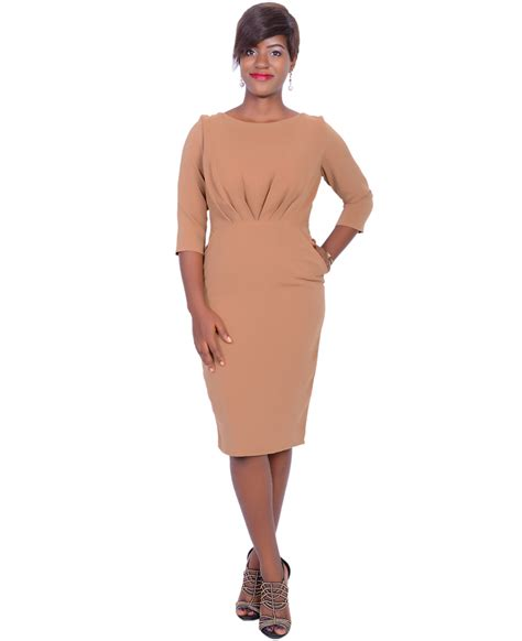 color of dress the statement colour dress ubani apparel