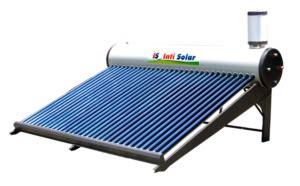 Tangki Solar 32 000 Liter ce series pemanas air tenaga surya inti solar