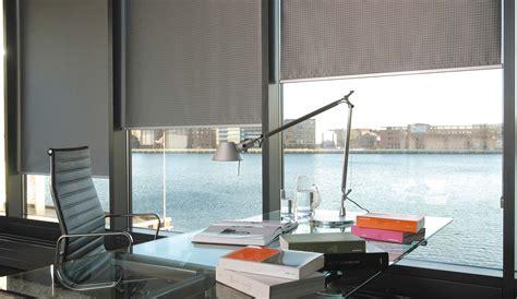 Lichtband Fenster Sichtschutz by Innenrollos Am Fenster Vom Hersteller Rollos De