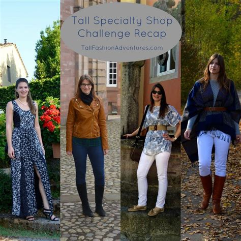 Chocolate Challenge Recap by Specialty Shop Challenge Archives Fashion