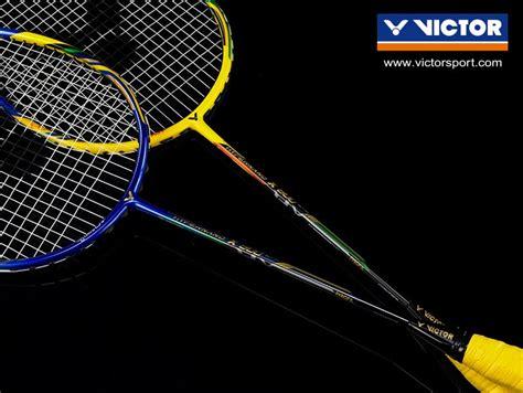 Raket Badminton Victor Hypernano 800ltd 2016 the power addition hypernano x 800ltd victor badminton global