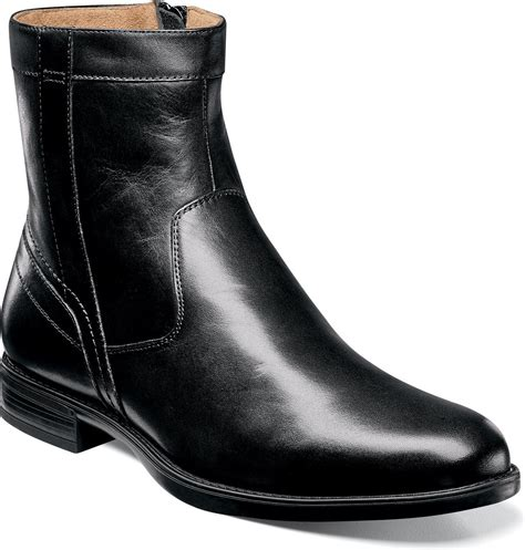 Zipped Bootie florsheim midtown zipper boot free shipping free