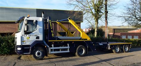 skip hire in plymouth waste disposal services in plymouth from dusty bin ltd