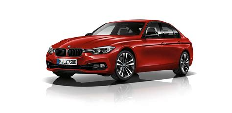 bmw 3 series 2018 bmw 3 series gets three new editions the torque report