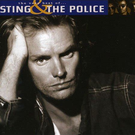 sting fields of gold best of sting best of sting cd walmart