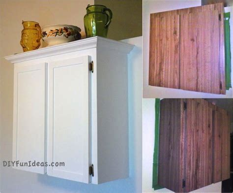 Redo Laminate Kitchen Cabinets Diy How To Refinish Formica Cabinets 4png
