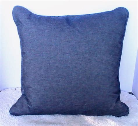 Polo Ralph Pillows by Polo By Ralph Throw Pillow Denim 19 Quot Ht