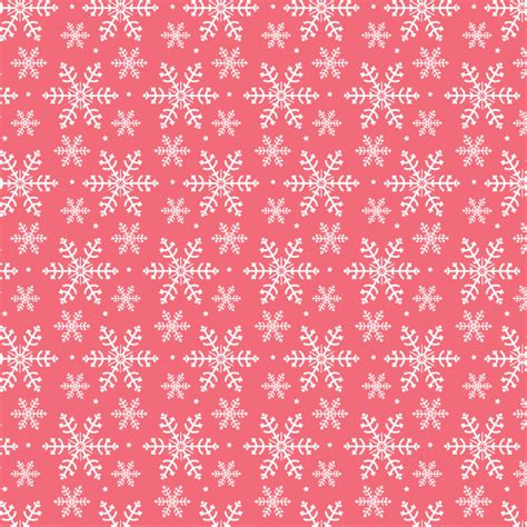pattern snowflakes photoshop winter snowflakes free seamless vector pattern creative