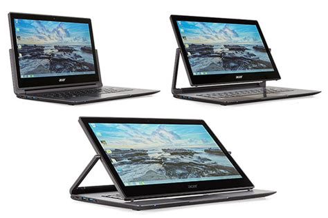 Laptop Acer Flip acer aspire r13 laptop is it for business